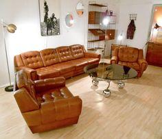 Mid Century Wohnzimmer...!
