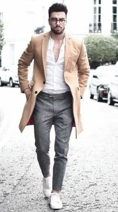 30 The Most Cool Casual Winter Fashion Outfits For Me ⋆ Outfits Hipster, Casual Outfits, Dress Casual, Work Outfits, Casual Shoes, Look Fashion, Mens Fashion, Fashion 2020, Fashion Rings