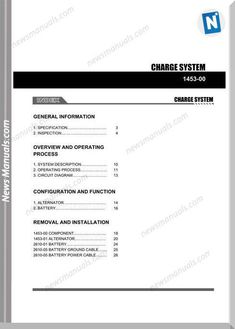 2001-2006 Ford Escape Repair Manual PDF Free Download scr1