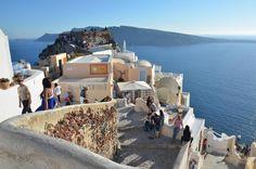 Hiking Trail Fira - Oia (Santorini, Greece) on TripAdvisor: Address, Tickets & Tours, Attraction Reviews