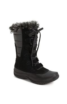 The North Face 'Nuptse Purna' Boot   Nordstrom