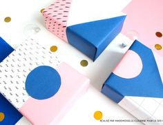 emballage-cadeau-memphis-mademoiselle-claudine