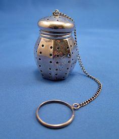 tea strainer ball