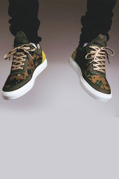 Filling Pieces Digi Camo Pack by Gsrnnfillingpieces