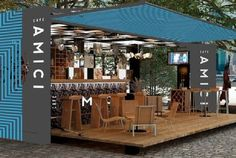 'Brilliant' Al Porto shipping container cafe for Hull Marina wins supporters
