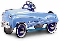 CPSC, Alpha International Announce Recall of Pedal Cars | CPSC.gov