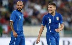 Mondiali 2018, Oggi i Sorteggi: L'Italia, Seconda Fascia, Rischia Grosso! #mondiali #2018 #russia #sorteggi #italia