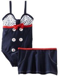 Amazon.com: Swim - Baby: Clothing: One Pieces, Rash Guards & UV Swimwear, Swim Diapers, Cover-Ups, Two-Pieces & More