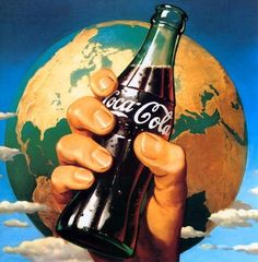 Beauty N FashionLove: Eski Coca Cola Reklamları / Old Coke Ads