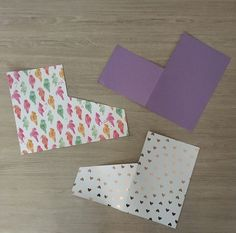 Making accessories for you planner is easy and fun! Learn how to make DIY Planner Folder Pockets that are perfect for Happy Planners & other popular planners.