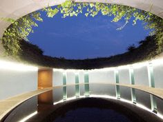 Tadao and art contemporain and mus es on pinterest - Architecte japonais tadao ando lartiste autodidacte ...