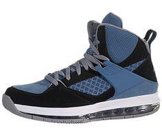 Air Jordan Flight 45 Max Basketball Shoes