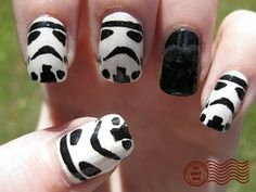 You know this is happening may the 4th! Althoug the darth vader ones needs some tweeking I think