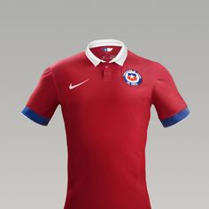 #Nike Chile Jersey #9ine