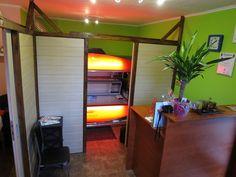 Salon masażu i solarium RELAX