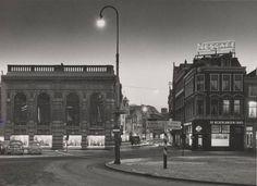 Haarlem, Grote Markt jaren '50