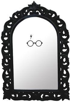 Harry Potter Mirror