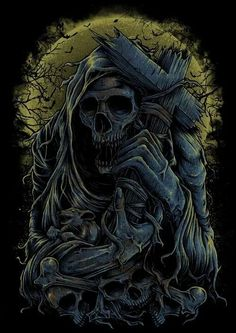 Lonely Reaper