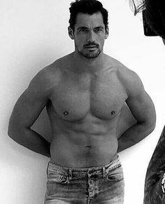 David Gandy photo shoot David Ghandi, David James Gandy, David Gandy Style, Attractive Men, Muscle Men, Male Beauty, Perfect Man, Cute Guys, Mens Fitness