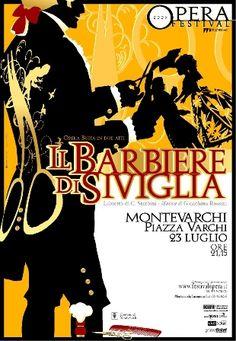 Il Barbiere Di Seviglia - Rossini