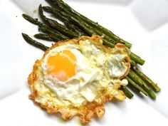 If you've never fried an egg in lots of olive oil, you're missing out on some major crisp, puffy, runny action. But be warned, it's hard to go back to the more modest fried egg once you've tried this version.