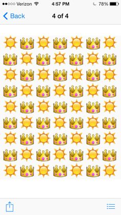 #emoji #wallpaper #sunshine #princess