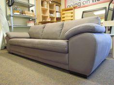 Palliser sofa. Was $1,699  Now $1,000