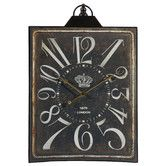 Found it at Wayfair - Wall Clock