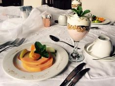 De Zeekoe Guest Farm, , Western Cape, South Africa. A beautiful fresh buffet is served every morning at De Zeekoe