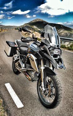 Mi R1200 GS LC