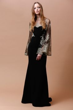 Badgley Mischka | Pre-Fall 2014 Collection |