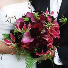 Multi-shade Bouquet