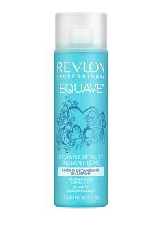 Revlon Professional Equave Instant Beauty Instant Love Hydro Detangling Shampoo 250ml.