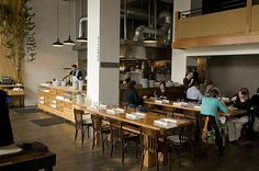 clyde common. ace hotel, portland oregon.
