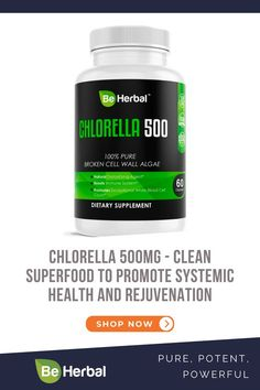 This BeHerbal supplement packs with Chlorella, a potent green superfood boasting a vast nutritional profile of vitamins, minerals, and phytonutrients. Natural Health Remedies, Herbal Remedies, Cough Remedies, Home Remedies, Acv Diet, Green Superfood, Natural Apple Cider Vinegar, Nucleic Acid, Herbs For Health