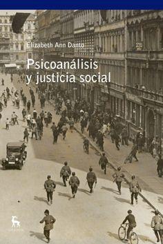 PSICOANÁLISIS Y JUSTICIA SOCIAL