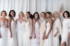 Alexandra Grecco Fall 2018 Collection The Magic Hour