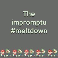 """""""The impromptu #meltdown""""   The impromptu #meltdown     http://www.lostandtired.com/2014/10/12/the-impromptu-meltdown/  #Autism #Family #SPD #SpecialNeedsParenting"""