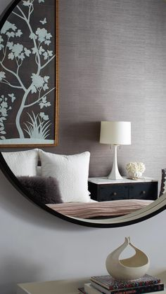 Mercer St Bedroom antarkleindesign.com