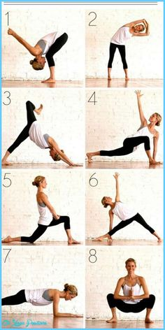 Yoga Poses For Instant Weight Loss