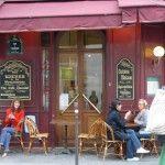 Cafe des Musees  49 rue de Turenne, 75003  open sundays