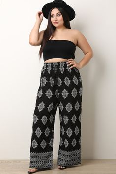 21 Best Palazzo Pants /Plus images