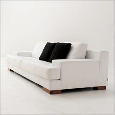 Verdesign Armonia Sofa, Fabric Or Leather By Giorgio Soressi