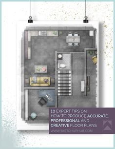 New Course! How to Render Your SketchUp Plans! | Interiors