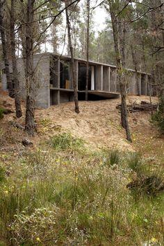 Gallery - Concrete House / BAK Architects - 5