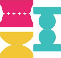 Силуэт Интернет-магазин - Просмотр Дизайн # 6387: 3 вкладки