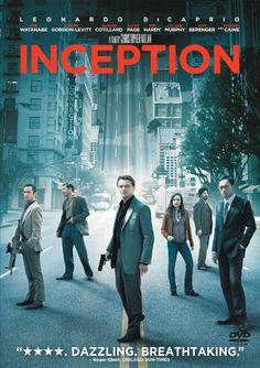 インセプション [DVD]:Amazon.co.jp:DVD