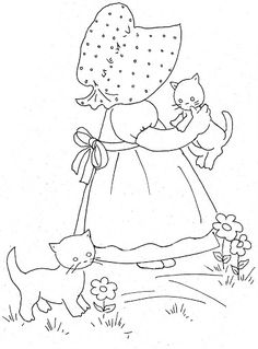 Coloring Pages~Bonnie Bonnet - Bonnie Jones - Picasa Web Albums