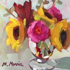 Melanie Morris