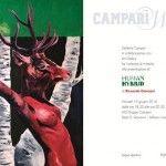 Riccardo Gavazzi protagonista di Campari Wall, l'esposizione di arte contemporanea